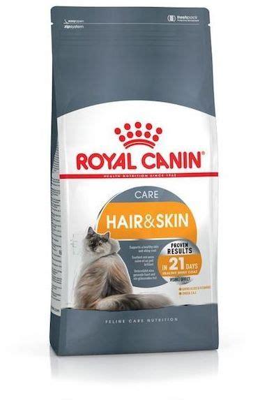 royal canin hair and skin royal canin feline care nutrition hair and skin 2 kg souq uae