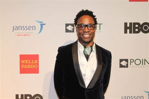 Photo Coverage Inside The Point Foundation Gala