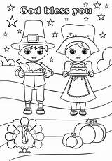 Thanksgiving Coloring Pages God Printable Bless Raskrasil sketch template