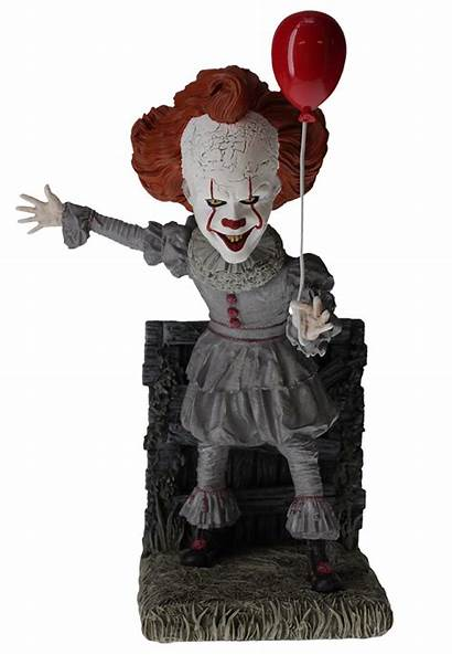 Pennywise Chapter Bobblehead Bobbles Royal Bobbleheads Walmart