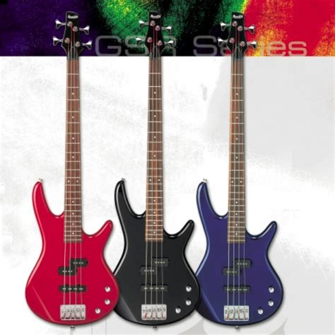 ibanez gsr200 electric bass guitar review audio services by tinderwet studios