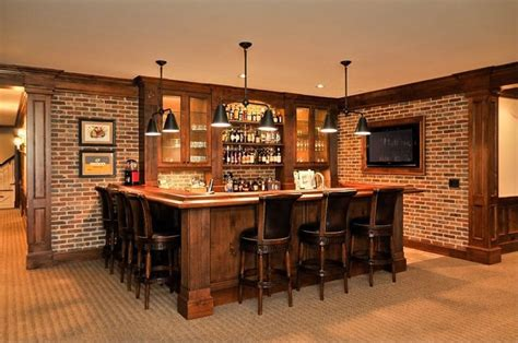 Custom Built Home Bars by 37 Custom Home Bars Design Ideas Pictures Designing Idea