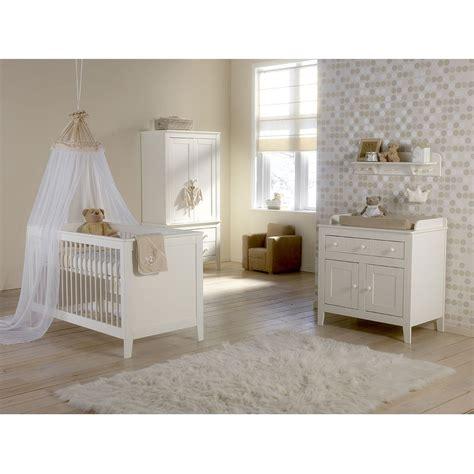 baby nursery decor minimalist room white baby nursery