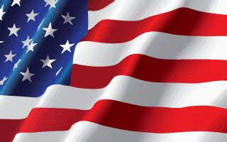 Animated American Flag Wallpaper - 25 great american usa animated flags gifs best animations