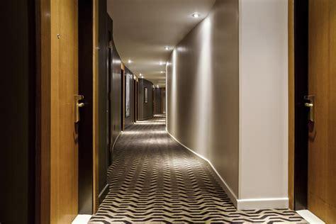 Corridor & Hallway : Sofitel New York