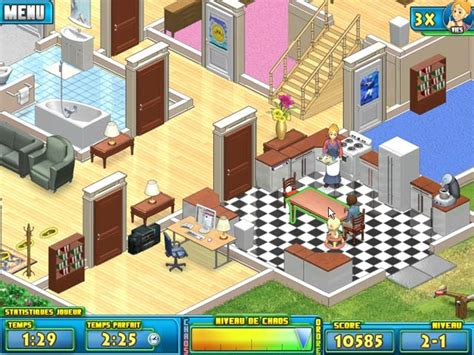 jeux de cuisine de luxe ophrey com decoration de cuisine jeux prélèvement d