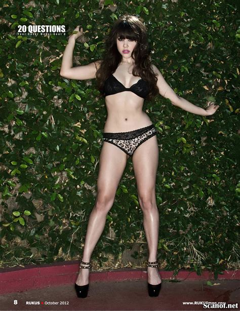 Claire Sinclair For Rukus Magazine Your Daily Girl