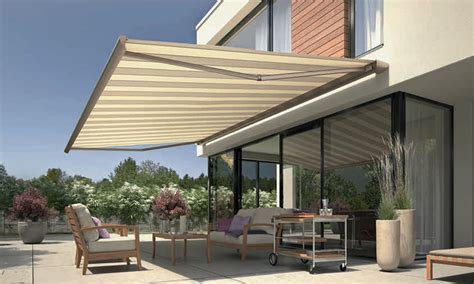 awnings retractable haus appeal home shading