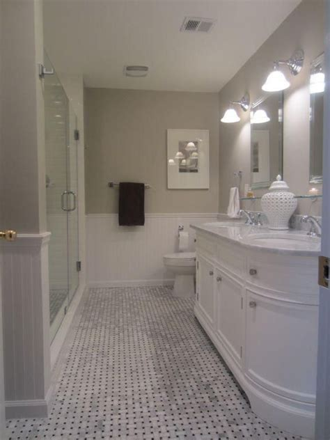 benjamin quot revere pewter quot wall color a favorite among designers it cool bathrooms