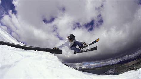 traveling circus  nordic skiing teaser youtube