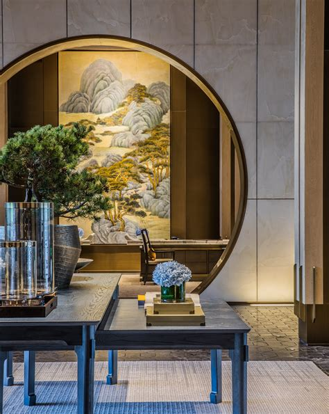 diaoyutai hotel hangzhou  ccd cheng chung design floornature