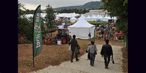 chambre agriculture drome tech bio l eau au cœur des enjeux l arboriculture