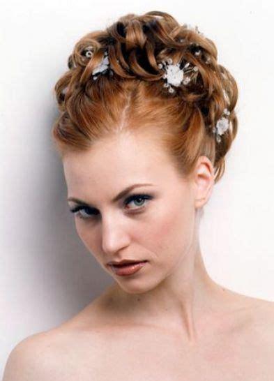 ideas on wedding hairstyles with veil cherrymarry