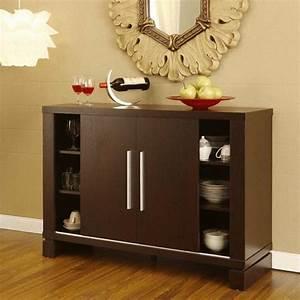 le bahut de salle a manger styles differents archzinefr With deco cuisine avec meuble bahut salle a manger