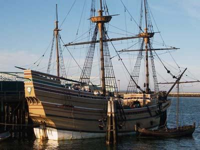 Living On A Boat Plymouth by Touring Plimoth Plantation Best Places To Visit Cape Cod