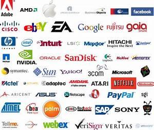 American Company Logos - Company Logos | Logo Design
