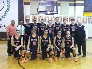 HCISD » High school basketball teams continue playoffs
