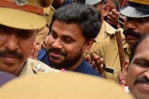 Dileep denied bail yet again- The New Indian Express