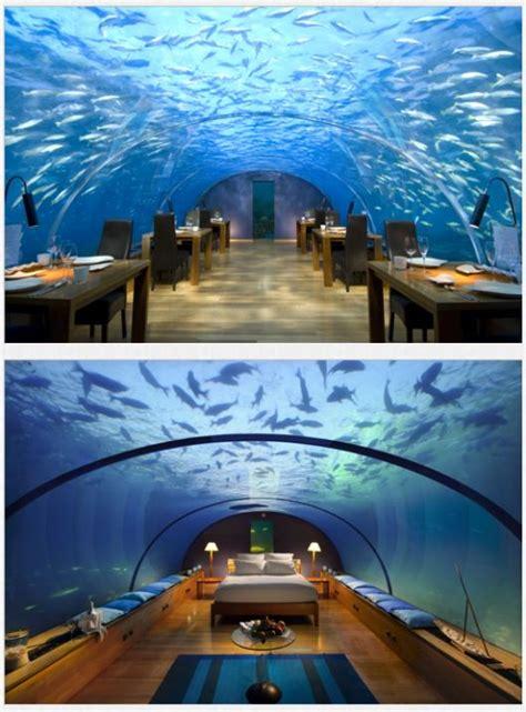 25 best ideas about underwater hotel on pinterest