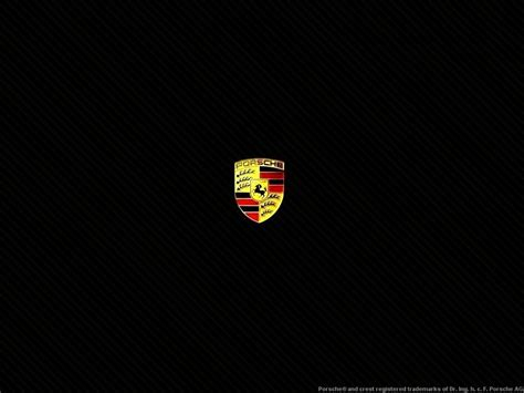 Porsche Crest Wallpaper - Rennlist - Porsche Discussion Forums