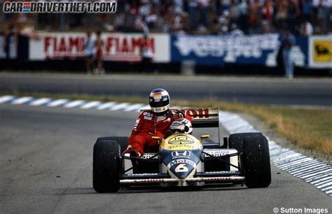 1988 Formula One World Championship - Wikipedia