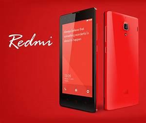 Xiaomi Singapore  Uff0d Redmi Quad