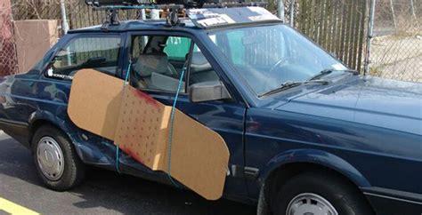 si e auto bouclier l auto è rotta l aggiusto io guarda le riparazioni più
