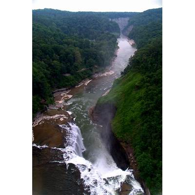 Letchworth State Park - Wikiwand