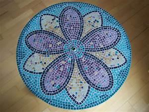 Mosaik Selber Fliesen Auf Altem Tisch : mosaik tisch mosaiktisch selber machen mosaik mosaiktisch ~ Watch28wear.com Haus und Dekorationen