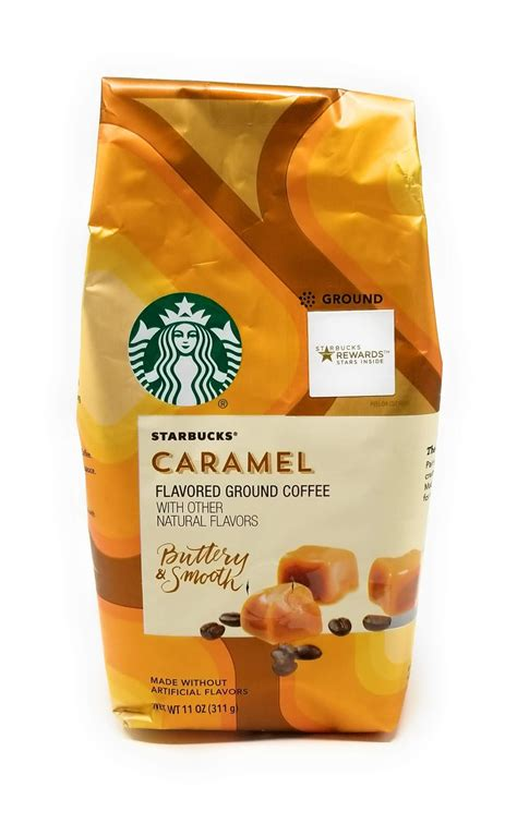 Each) $37.62 ($0.57 / 1 ounce) featured items you may like page 1 of 1 start over page 1 of 1 Amazon.com : Starbucks Natural Fusions Vanilla Ground ...