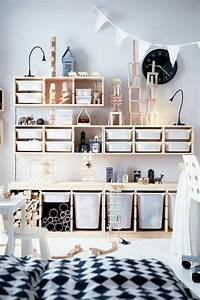 Chambre 9m2 Ikea : 1001 id es pour la d co de la chambre de 9m2 comment ~ Melissatoandfro.com Idées de Décoration