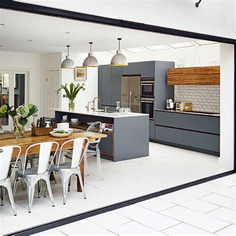 white kitchen ideas uk modern grey kitchen kitchen ideas housetohome co uk