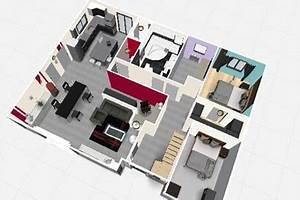 gerer ses travaux et sa decoration avec kozikaza With good maison sweet home 3d 9 meilleur logiciel de plan de maison et damenagement interieur
