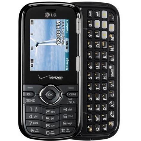lg cosmos  vn verizon  pageplus slider phone beast