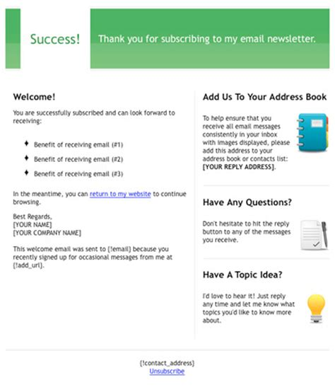 html email template  email marketing tips