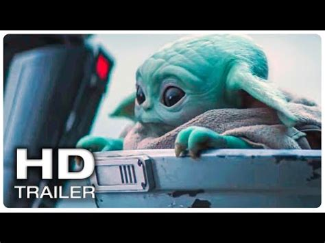 Movie Trailer : THE MANDALORIAN Season 2 Official Trailer ...