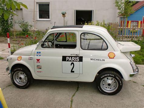 Ebay Fiat by Einzigartiger Fiat 500 Sport In Auto Motorrad Fahrzeuge