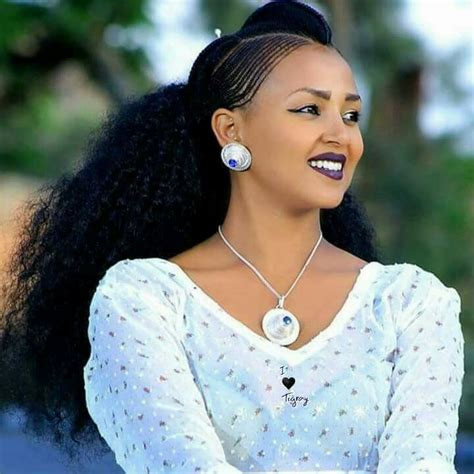 ethiopians braiding ethiopian hair cornrow braid styles