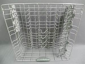 Frigidaire 154866602 Dishwasher Upper Dish Rack