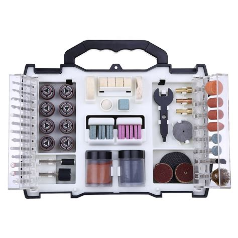 accessories rotary tool tacklife kit amazon 150pcs kashy