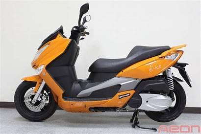 Aeon 250 Sym Scooters Gts Petit Cruisym