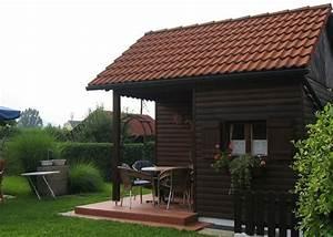 Gartenhaus Streichen Lasur : holzfassade streichen tipps von adler farbenmeister ~ Michelbontemps.com Haus und Dekorationen