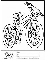 Bmx Coloring Pages Bicycle Bike Colouring Bikes Printable Olympic Drawing Print Bicycles Ginormasource Sheets Motorcycle Rodeo Summer Cartoon Adult Visit sketch template