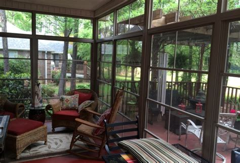 sunrooms porch patio deck enclosures eze