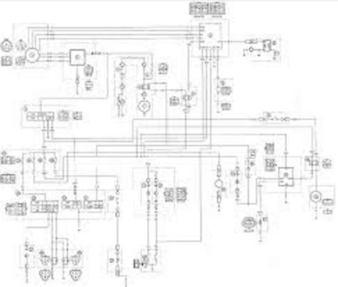yamaha big 400 wiring diagram