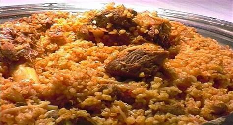 cuisine comorienne pilaou comores lacomorienne