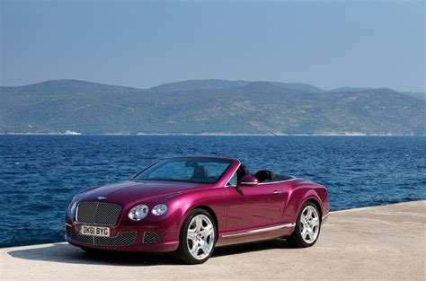 on board diagnostic system 2011 bentley continental gtc engine control bentley continental gtc revealed in usa