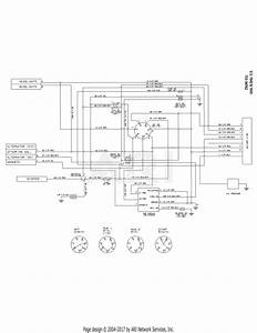 2006 Cub Cadet Rzt 50 Wiring Diagram  Cub Cadet Brake Diagram  Cub Cadet Pto Switch Problem  Cub