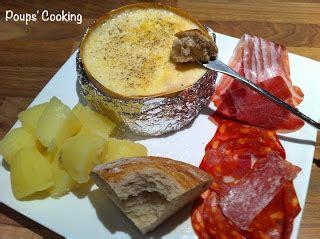cuisiner le mont d or au four poups 39 cooking vacherin mont d 39 or au four