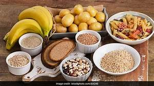 Carbohydrates And Diet  How Much Do You Really Need In A